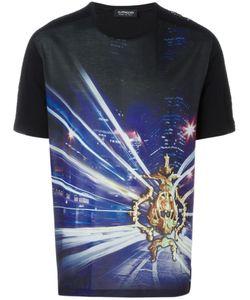 Antpitagora | Digital Print T-Shirt