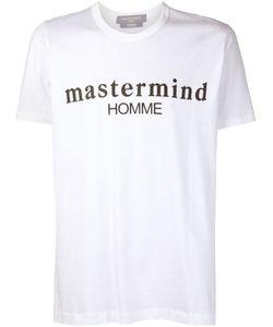 Mastermind Japan | Logo T-Shirt