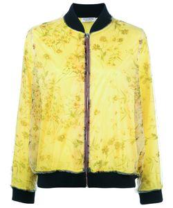 Roseanna   Print Jacket Womens Size 38 Polyester/Polyamide