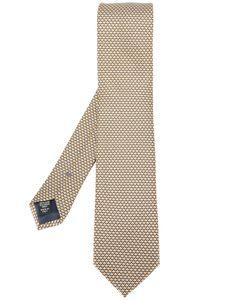 Ermenegildo Zegna | Striped Tie Mens Silk