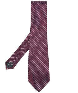 Z Zegna | Printed Tie Mens Silk