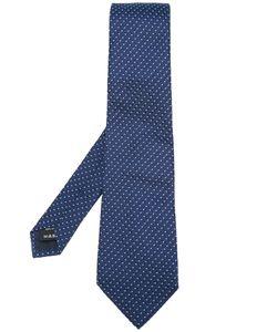 Z Zegna | Patterned Tie Mens Silk