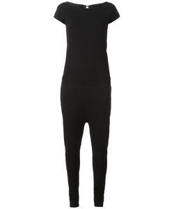 Thom Krom | Skinny Jumpsuit Womens Size Xs Cotton
