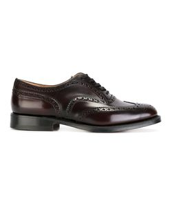 Church's | Ady Brogues Mens Size 9 Calf Leather/Leather