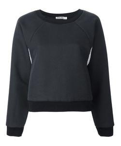Jean-Paul Lespagnard | Lace Applique Sweatshirt