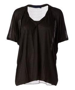 Sharon Wauchob | Sheer Net T-Shirt