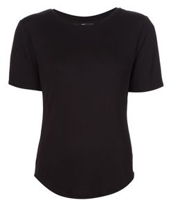 Fadeless   Round Neck T-Shirt