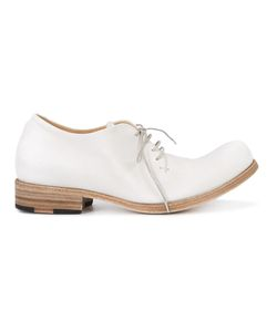 Ma+   Classic Lace-Up Shoes Womens Size 37 Leather