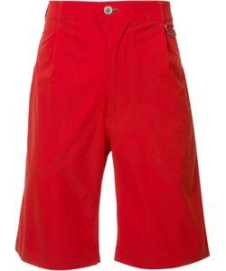 Julien David | Classic Shorts Mens Size Medium Cotton