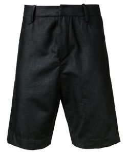 A New Cross | Tailo Shorts With Belt Loops Mens Size Large