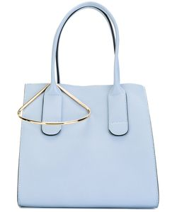 Roksanda | Tote Bag With Tone Detail Womens Leather