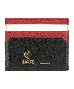Bally | Leather Cardholder Mens Goat Skin