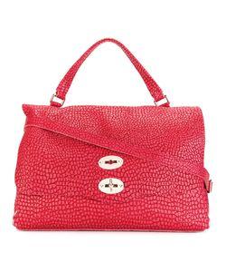 Zanellato   Desert Satchel Womens Leather