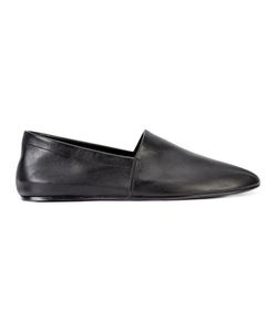 Pierre Hardy | Prince Slippers Mens Size 44 Calf Leather/Leather