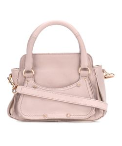 See by Chloé   Myer Crossbody Bag Womens Calf Leather