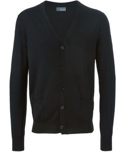 Dior Homme | Ribbed Cuff Cardigan Mens Size Small Virgin Wool