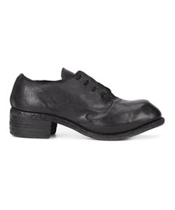 Guidi | Lace-Up Shoes Womens Size 38 Leather/Horse Leather