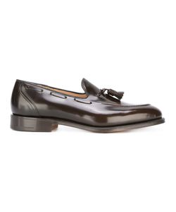 Church's | Tassel Detail Loafers Mens Size 42 Leather