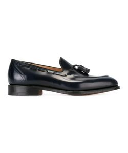 Church's | Tassel Detail Loafers Mens Size 41 Leather