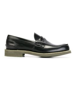 Church's | Classic Loafers Mens Size 6 Leather/Rubber