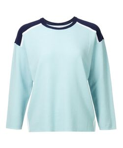 Akane Utsunomiya | Colour Block Sweater