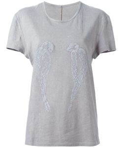 Alice Waese | Embroidered T-Shirt