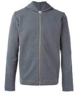 S.N.S. Herning | Handle Zip Hoodie Mens Size Large Cotton/Spandex/Elastane