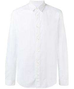 Maison Margiela | Classic Long Sleeve Shirt Mens Size 41 Cotton