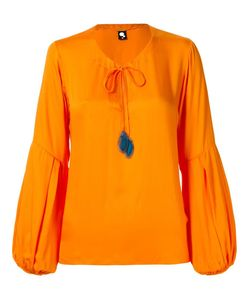 Skinbiquini | Wide Sleeves Blouse