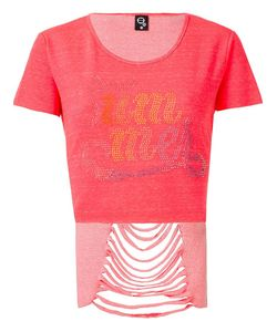 Skinbiquini | Hi-Low T-Shirt