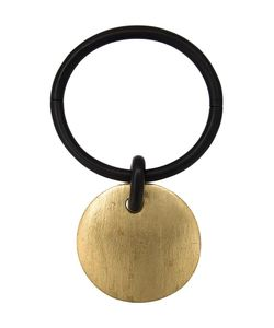 Monies | Oversized Disc Pendant Necklace Womens