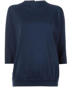 Sybilla | Fine Knit Sweater