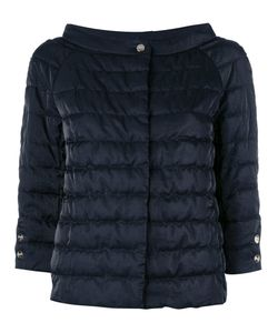 Herno | Padded Jacket Womens Size 46 Cotton/Polyamide