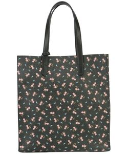 Givenchy | Patterned Tote Bag Womens Leather