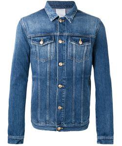 Won Hundred | Fourteen Denim Jacket Mens Size 52 Cotton/Polyester