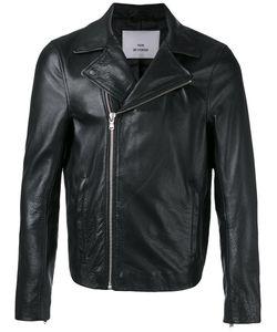 Won Hundred | Gilbert Jacket Mens Size 46 Leather