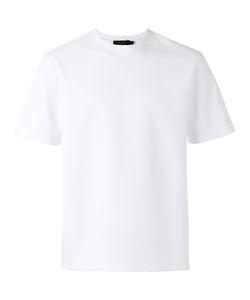Calvin Klein Collection   Pelis T-Shirt Mens Size Large Spandex/Elastane/Polyamide