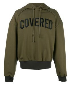 Juun.J | Cove Hoodie Mens Size Small Cotton
