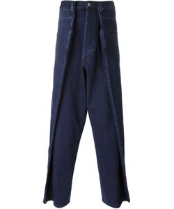 Christopher Shannon | Double Width Jeans
