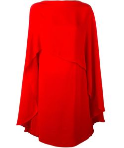 Sybilla | Poncho Dress