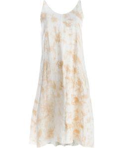 Individual Sentiments   Tie Dye Print Tank Dress