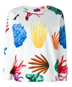 House Of Voltaire   April Crichton Nicolas Party Limited Edition Top