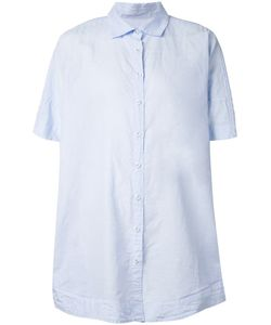 Casey Casey | Long Short Sleeved Shirt