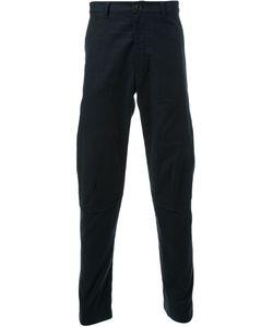 Assin | Straight Leg Trousers