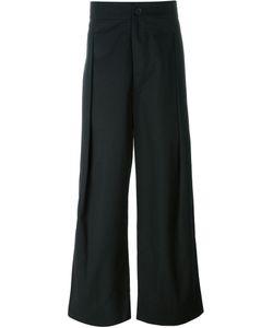 Berthold   Wide Leg Trousers