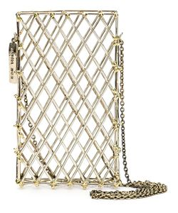 Anndra Neen   Cage Iphone Case