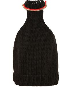 Wool And The Gang | Neck Chain Tank Top