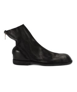 Guidi | 986ms Blkt Leather Mens Size 43 Leather/Rubber