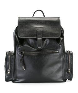 Dior Homme   Cargo Pocket Backpack Leather