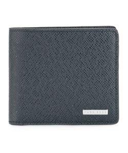 Boss Hugo Boss | Billfold Wallet Mens Leather/Polyester